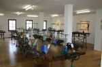 Strickereimuseum Litschau
